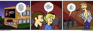 2013-07-16-Comic-Strip by WickedOffKiltah