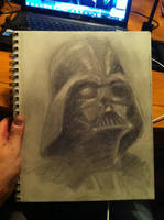 Darth Process - 09 by WickedOffKiltah