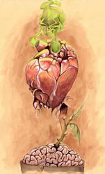 I Gave My Heart by sacroiliac