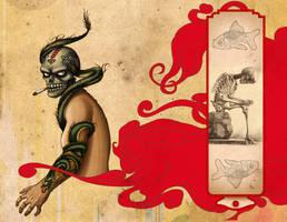 tattoo by jorge-gonzalez