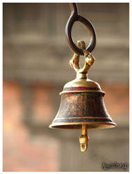 The bell by charke