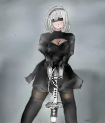 2B by Malkys