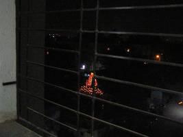 Night Lights by Halycon-Thanatos