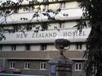 New Zealand Hostel by Halycon-Thanatos