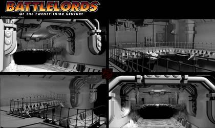 3D model - Cargo by Battlelords
