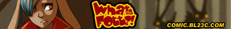 What The Fott Banner by Battlelords