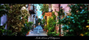 Rethymnon IV by calimer00