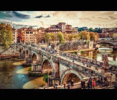 Rome I by calimer00