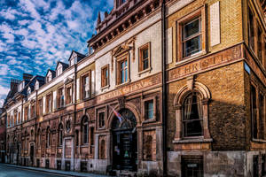 London 5 by calimer00