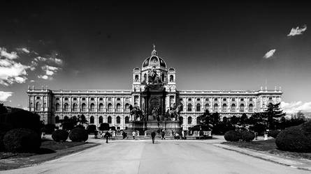 Vienna 10 by calimer00
