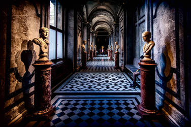 Vienna 16 by calimer00