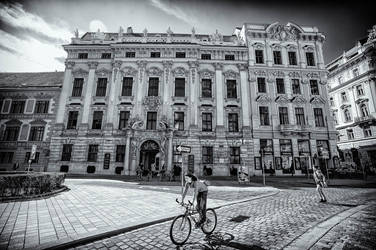 Vienna 46 by calimer00