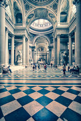 Pantheon 1 by calimer00
