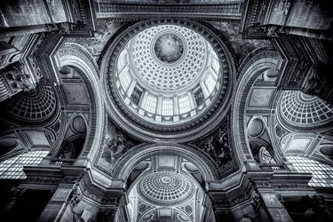 Pantheon 5 by calimer00