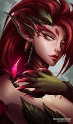 Zyra by MarianaEnnes