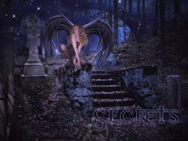Secrets Untold by Healersmoon