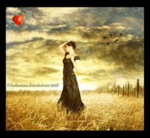 Let Go by Healersmoon