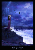 Sea of Despair by Healersmoon