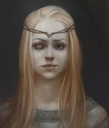 half-blood by Goran-Alena