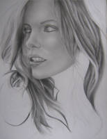 Kate Beckinsale - WIP 3 by bm23