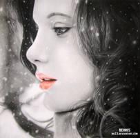 Winter Wonderland by bm23