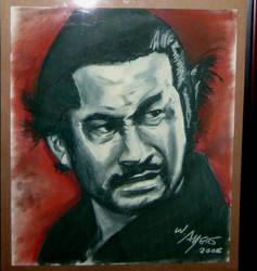 Toshiro by chrono1984