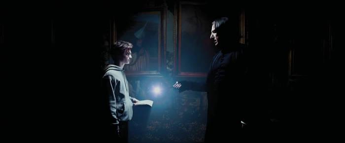 Harry Potter andthe Prisoner of Azkaban Screenshot by MonsieurBubbles