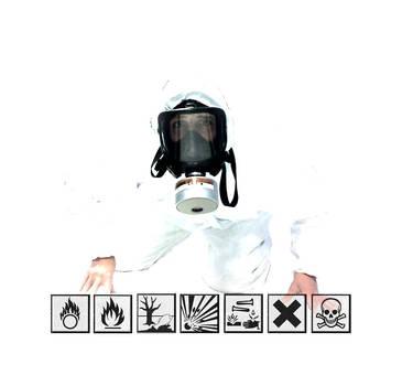 Dangerous and toxic by miXvapOrUb