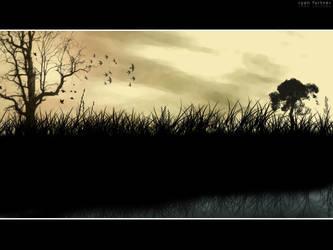 darkLake by furto