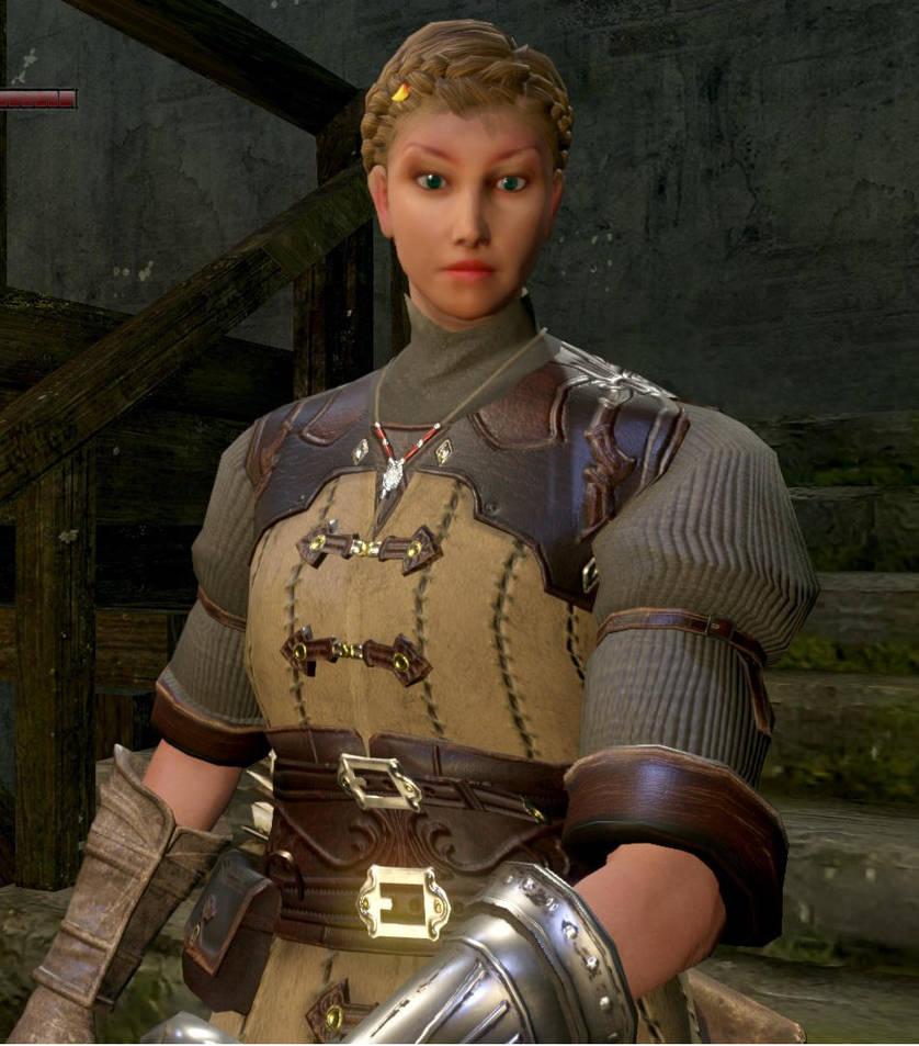 Dark Souls Remastered portrait by sircowdog