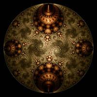 Dragon Shield III by rosshilbert