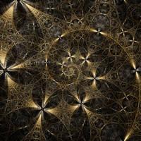 Arachne's Web by rosshilbert