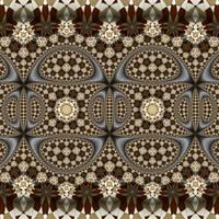 Hyperbolic Pattern 07 by rosshilbert
