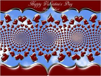 Happy Valentine's Day! by rosshilbert