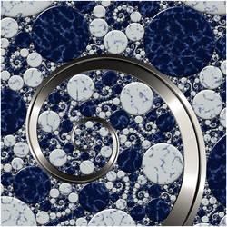 Rhapsody in Blue by rosshilbert