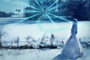 ice princess Ai II by Schattenspiele