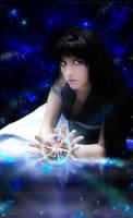 Mistress 9 from Sailor Moon by Schattenspiele