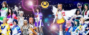 Sailor Moon Fanproject by Schattenspiele