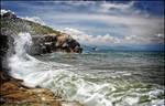 Haiti by FallStand