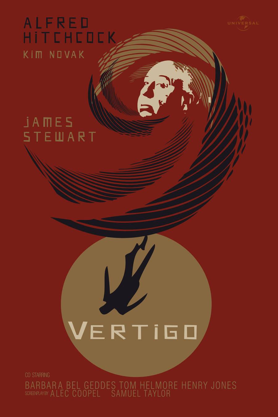Vertigo by cipgraph