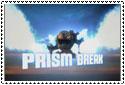 Prism Break Stamp by sapphire3690