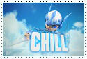 Chill Stamp by sapphire3690
