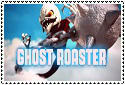 Giants Series 1 Ghost Roaster Stamp by sapphire3690