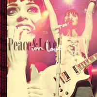 PeaceAndLove+Katy by Cassie-flavor-love