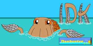 Krakatoa is puzzled by DCLeadboot
