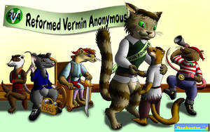 Reformed Vermin Anonymous by DCLeadboot