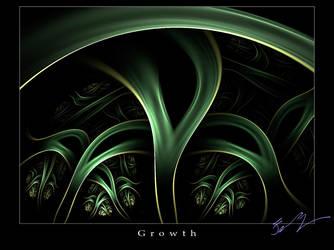 Growth by neonrauschen