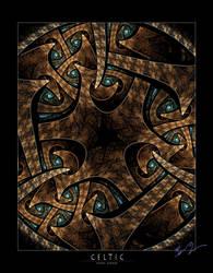 Celtic by neonrauschen