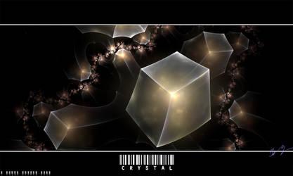 Crystal by neonrauschen