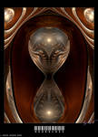 Hourglass by neonrauschen